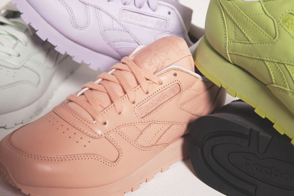 Reebok Classic x FACE Stockholm 3