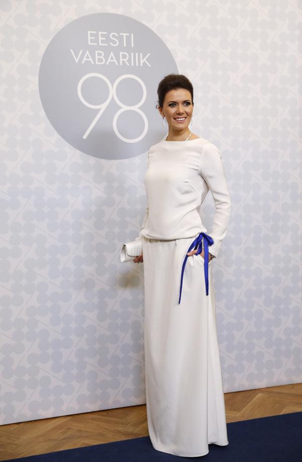 белые платья (5)