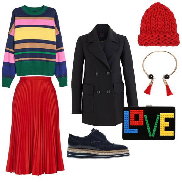 как одеться на День Св. Валентина (1)
