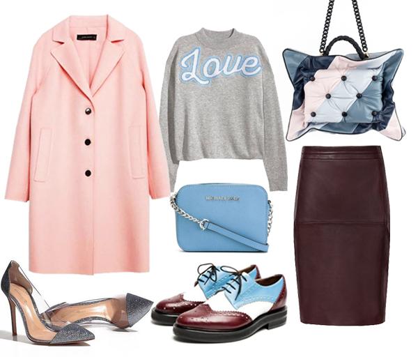 как одеться на День Св. Валентина (5)