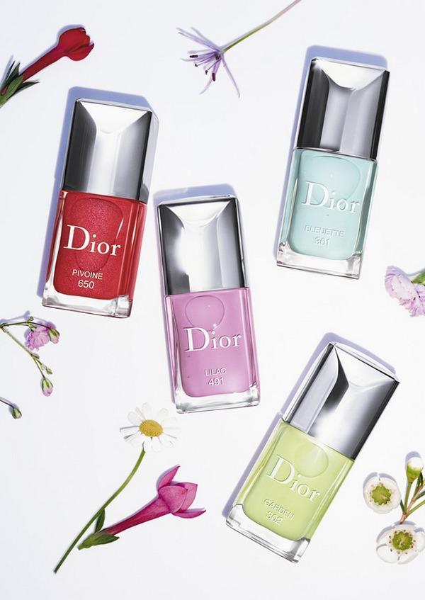 Dior Glowing Gardens 5