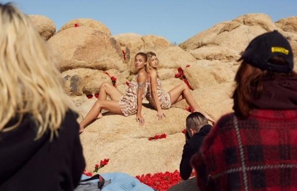 H&M x Coachella 2