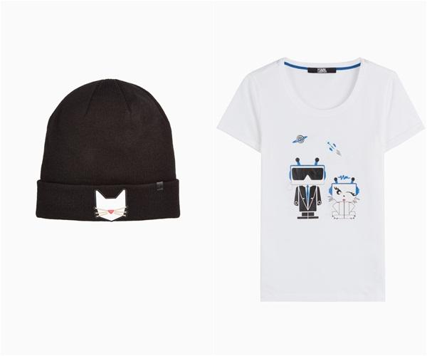Karl Lagerfeld Robot 3