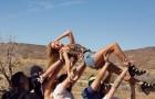 Хейли Болдуин — лицо новой коллекции H&M x Coachella