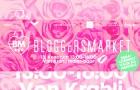 Третья распродажа #BLOGGERSMARKET от популярных блогеров Эстонии