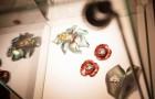 Выставка ювелирных украшений Vicenzaoro 2016 глазами Катерины Пишон