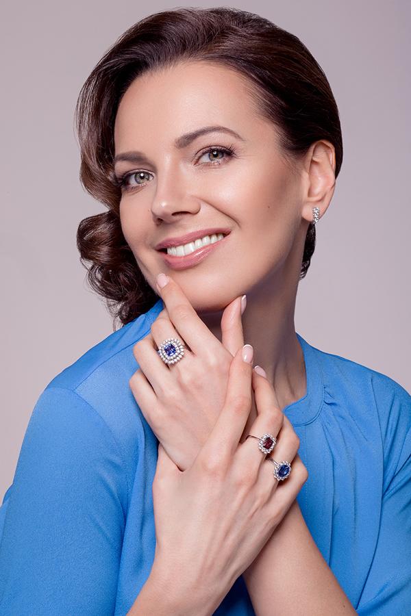 Эвелина Ведом