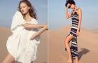 Соль, солнце и песок: весенне-летняя коллекция Oysho