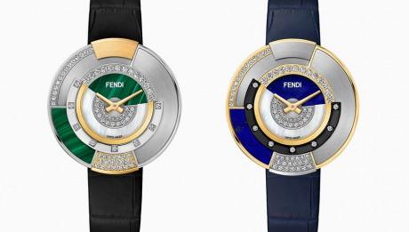 часы Fendi