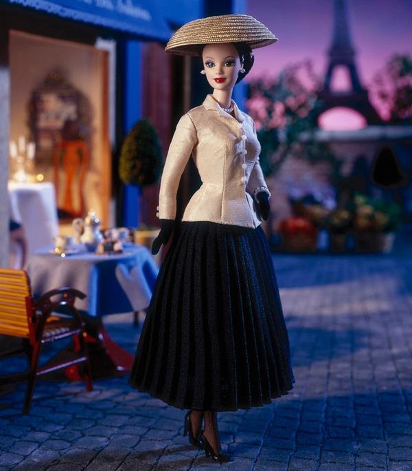 Barbie Dior