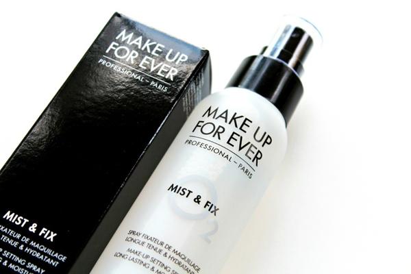 Mist&Fix от Make Up For Еver