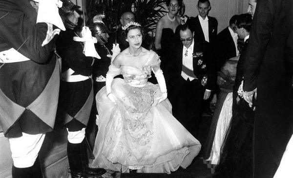 Принцесса+Маргарет+Роуз