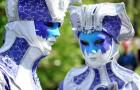 VI Венецианский карнавал в Таллинне