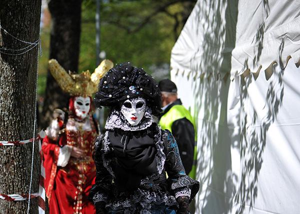 венецианский карнавал в таллинне (3)