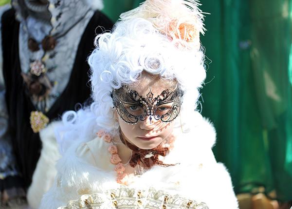 венецианский карнавал в таллинне (5)