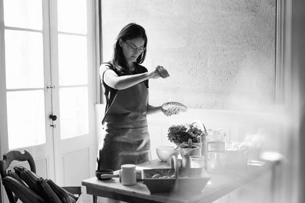 Mimi Thorisson for Giorgio Armani Frames of Life 2016 Campaign.
