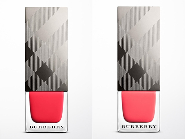 Burberry London With Love makeup collection 5