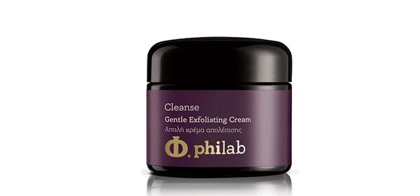 Gentle Exfoliating Cream Philab