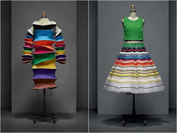 Issey Miyake, Raf Simons for Dior