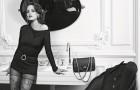 Красота по-итальянски: Кристен Стюарт в новой кампании Chanel