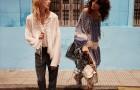 Расслабленный отпуск: новая коллекция Chloé для Net-a-Porter