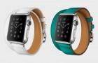 Hermès создали для Apple Watch новые ремешки