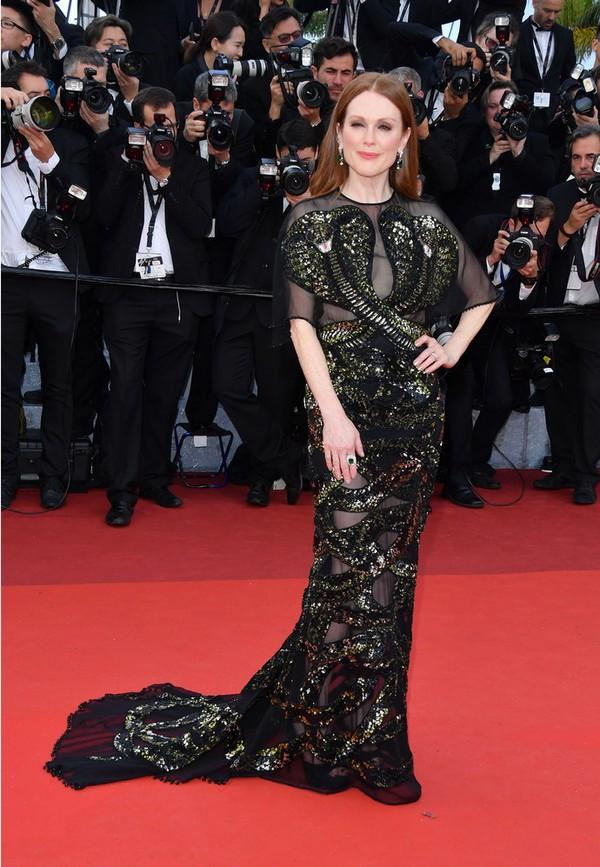 Джулианна+Мур+в+платье+Givenchy