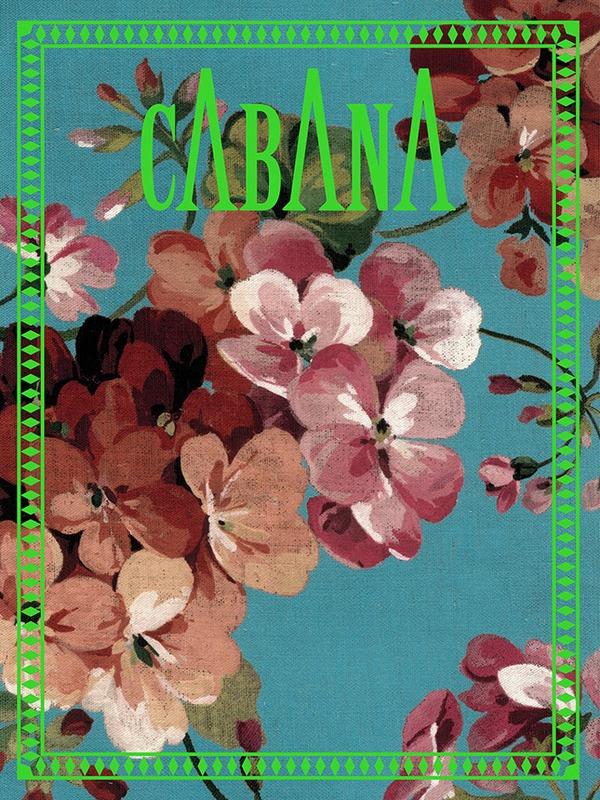 Обложка+журнала+Cabana,+оформленная+Алессандро+Микеле