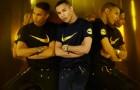 Для самых стильных футболистов: коллекция Оливье Рустена для NikeLab