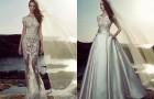 Мечтательный восток: весенне-летняя свадебная коллекция Zuhair Murad