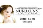 IV Международная выставка-фестиваль авторских кукол «NukuKunst»