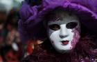 28 мая Венецианский карнавал в Таллинне!