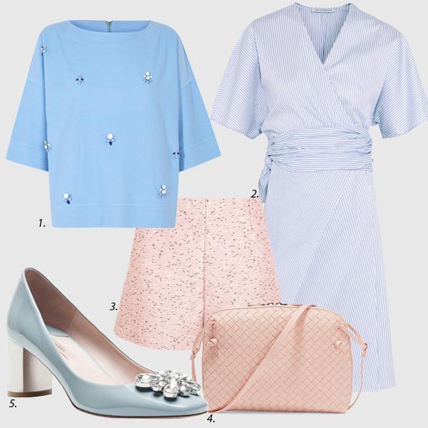 модные цвета весенне-летнего сезона (1)