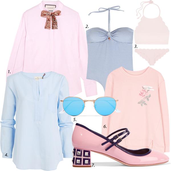 модные цвета весенне-летнего сезона (2)