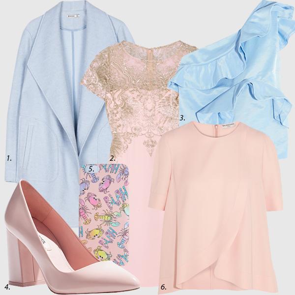 модные цвета весенне-летнего сезона (3)