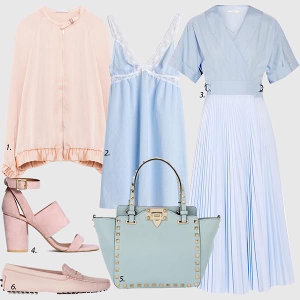 модные цвета весенне-летнего сезона (7)