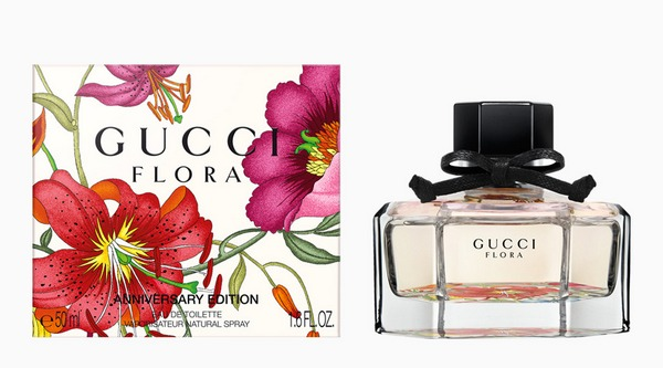 Flora by Gucci Anniversary Edition 1