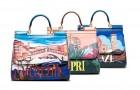 Красота итальянских регионов в новой коллекции сумок Dolce & Gabbana