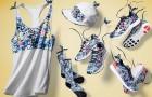Новая коллекция одежды для бега Nike Running Jungle Pack
