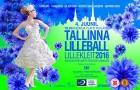 Таллиннский бал цветов 2016