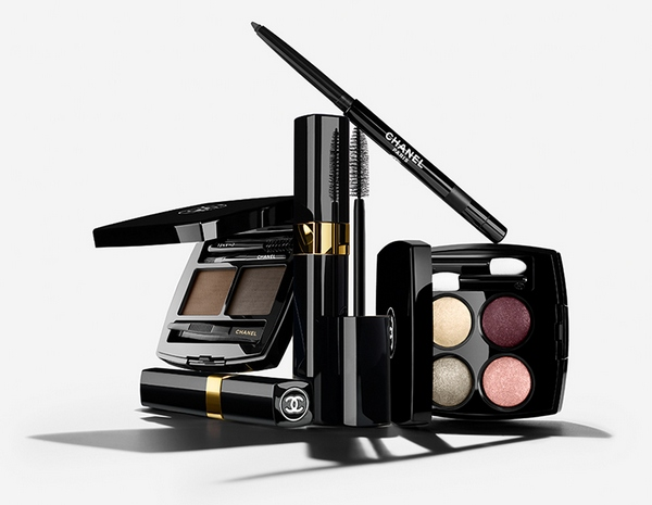 Chanel Eyes Makeup Collection 2016