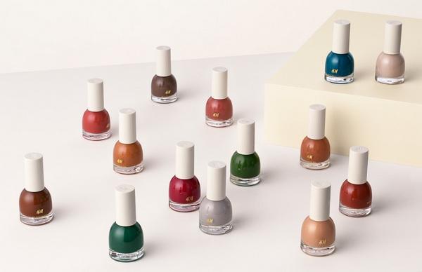 H&M nail polish 1