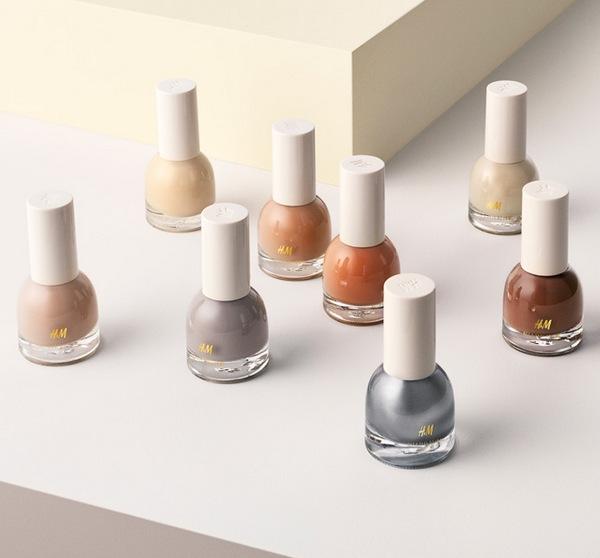 H&M nail polish 2