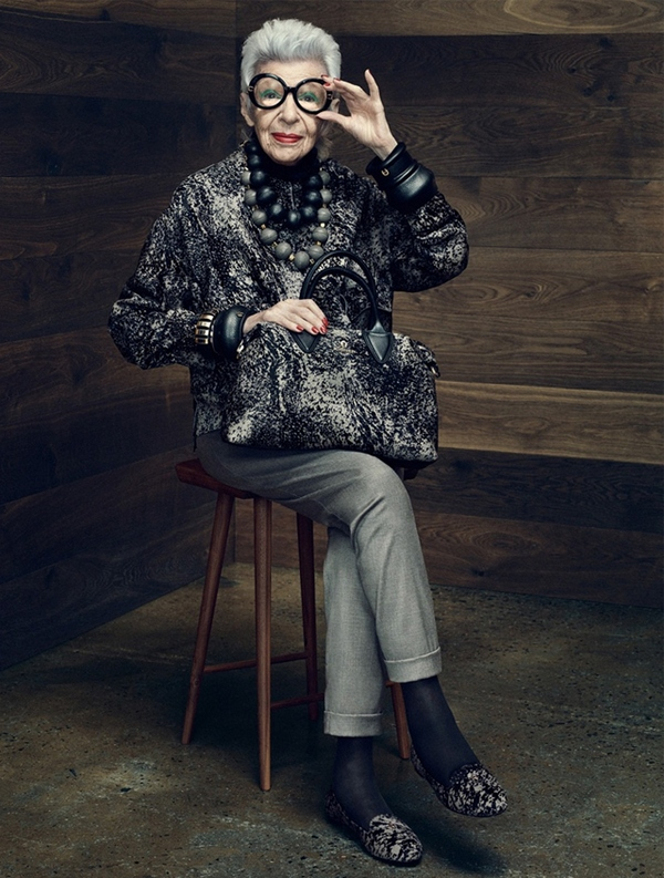 Iris-Apfel-Aigner-Fall-Winter-2016-Campaign-3