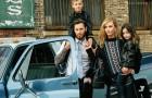 Семейные ценности в новой кампании Versace
