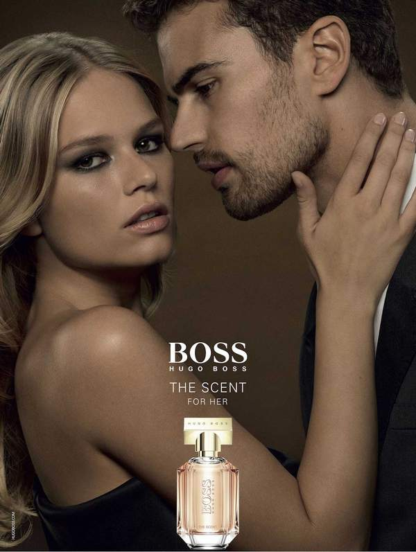 Boss The Scent for Her Hugo Boss 2