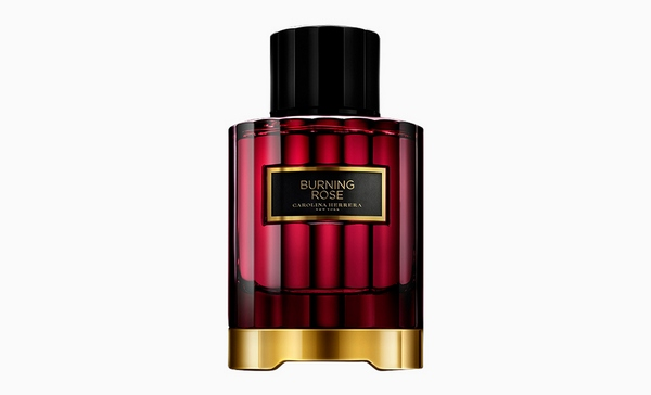 Carolina Herrera Confidential Burning Rose