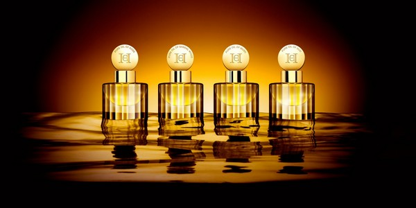 Carolina Herrera Confidential Oils