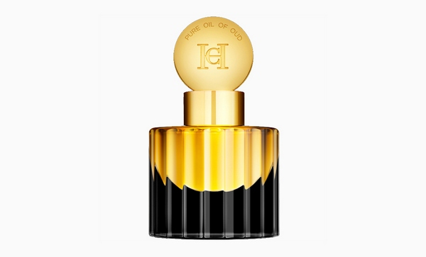 Carolina Herrera Confidential Pure Oil Of Oud