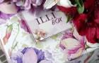 Новый ILLI Box от визажиста Лидии Малиновской
